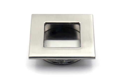 Square Flush Handle