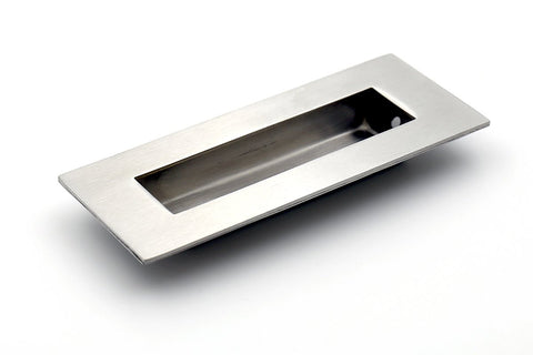 Rectangle Flush Handle