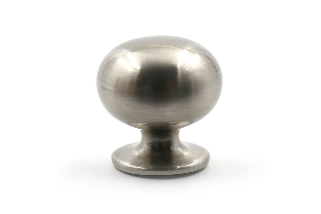 Ball Knob Zinc Alloy