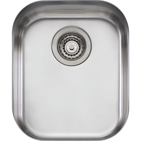 Oliveri Diaz Single Bowl Undermount Sink