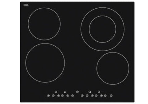 Domain 59cm Touch Ctrl Ceran Cooktop