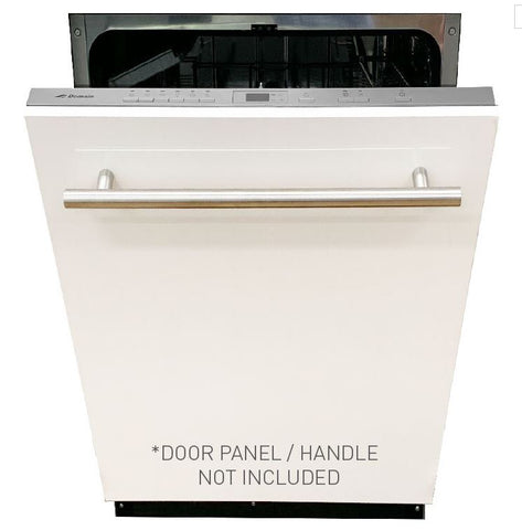 Domain 14 Place 60cm Fully Integrated Dishwasher