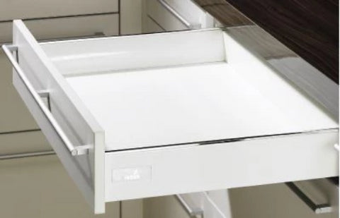 Hettich InnoTech Drawer Set - Soft Close 30KG  (3/4 Extension)