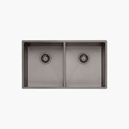 Oliveri Spectra Double Bowl Sink
