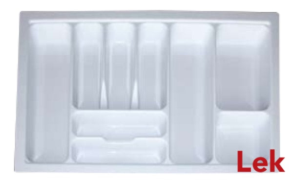 Cutlery Insert Mould - White