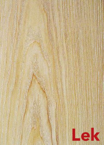 Liime Wash Oak (21x1mm) U/G PVC Edging 100m
