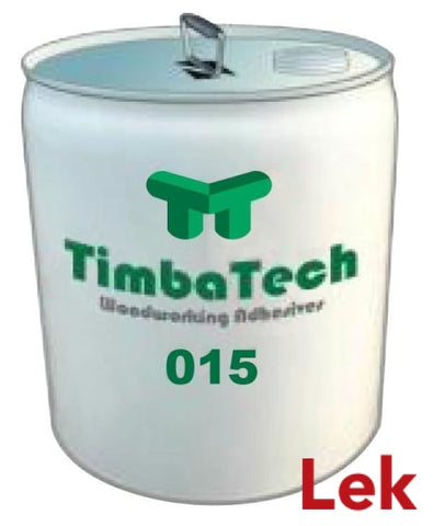 Timbatech 015 Clear Premium Spray Contact 20Lt
