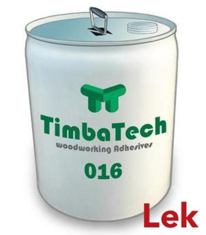 Timbatech 016 Red Premium Spray Contact 20Lt