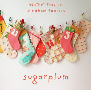 Sugarplum Fat Quarter Bundle