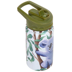 12oz Kid's Bottle with Straw Lid - Koala