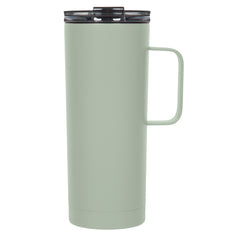 20oz Tall Mug with Flip Lid