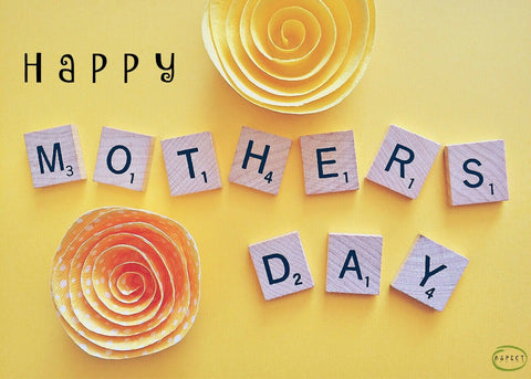 Happy Mother's Day from Aspect Design