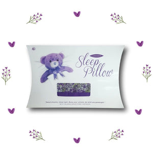 Bridestowe Tasmanian Lavender Sleep Pillow - Aspect Design Tasmanian Gifts Gallery