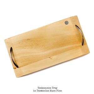 Teepookana Tray - Aspect Design Tasmanian Gifts Gallery