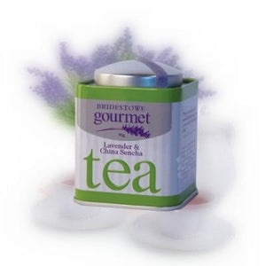 Gourmet Tasmanian Lavender & China Sencha Green Tea - Aspect Design Tasmanian Gifts Gallery