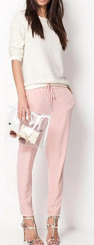 Cassie Casual Pant