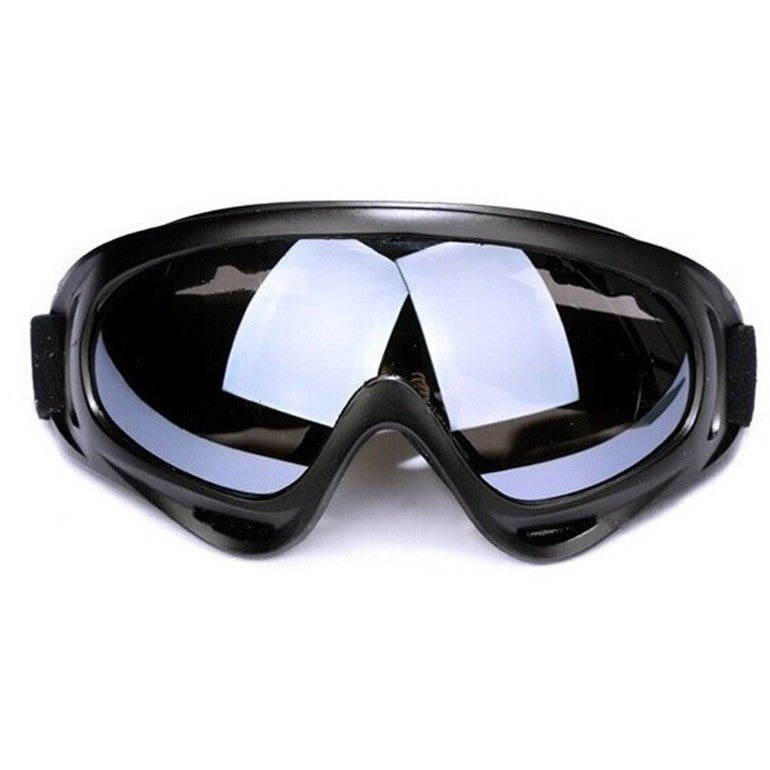 Snowboard Snowmobile Anti-fog Goggles Windproof UV 400 Ski Sunglasses - I Am A Dreamer