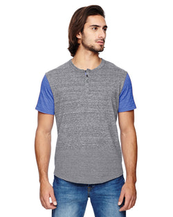 Alternative Apparel - 01963E1 - Men's Homerun Eco-Jersey T-Shirt