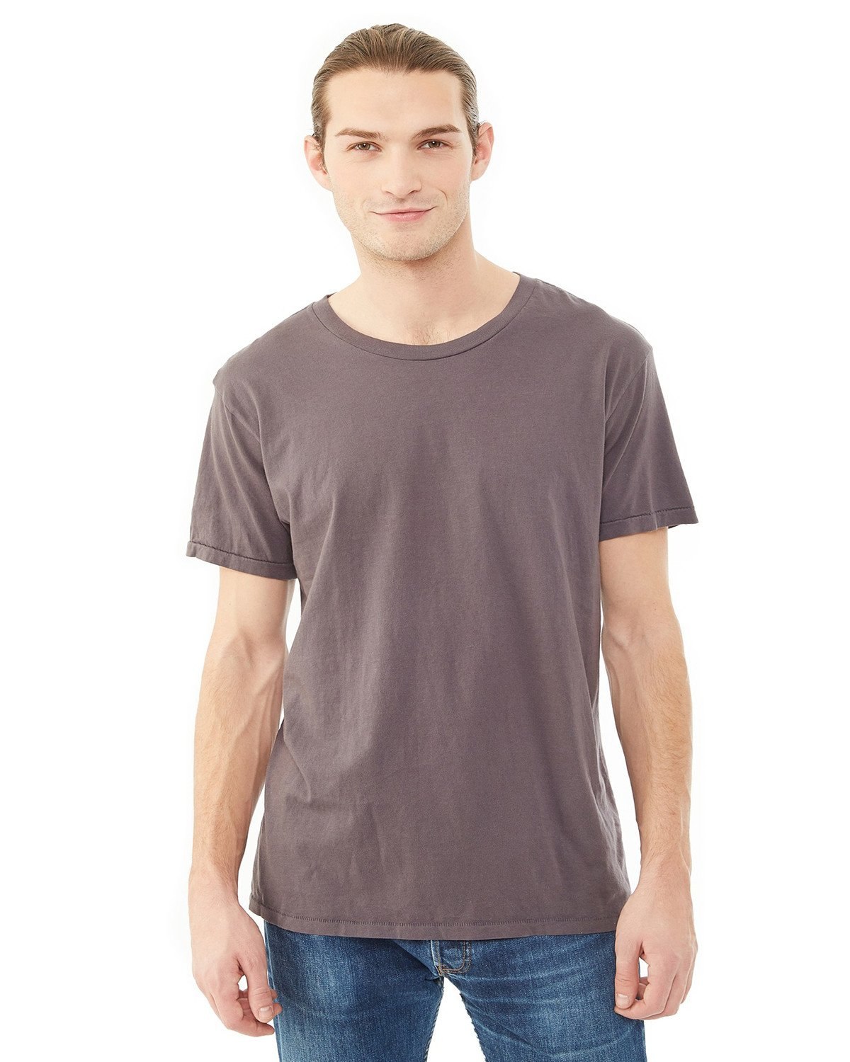 Alternative Apparel - 04162C1 - Men's Heritage Garment-Dyed T-Shirt
