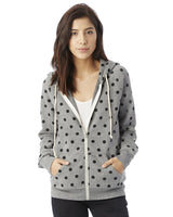 Alternative Apparel - 09573F2 - Ladies' Adrian Eco-Fleece Hoodie