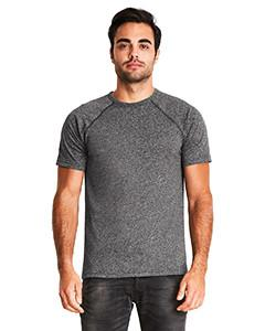 Next Level - 2050 - Men's Mock Twist Short-Sleeve Raglan T-Shirt