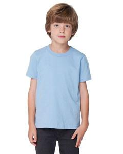 American Apparel - 2105 - Toddler Fine Jersey Short-Sleeve T-Shirt