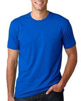 Next Level - 3600 - Men's Cotton Crew