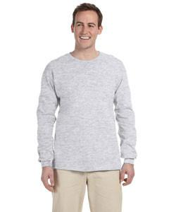 Jerzees - 363L - Adult 5 oz. HiDENSI-T® Long-Sleeve T-Shirt