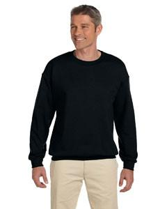 Jerzees - 4662 - Adult 9.5 oz., Super Sweats® NuBlend® Fleece Crew