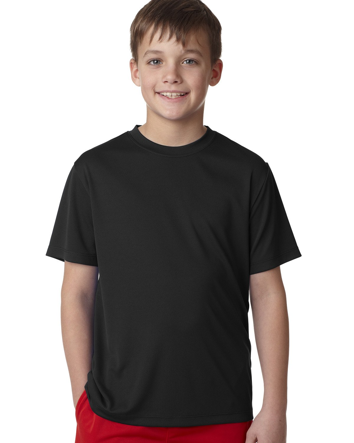 Hanes - 482Y - Youth Cool DRI® with FreshIQ Performance T-Shirt