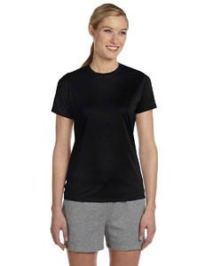 Hanes - 4830 - Ladies' Cool DRI® with FreshIQ Performance T-Shirt