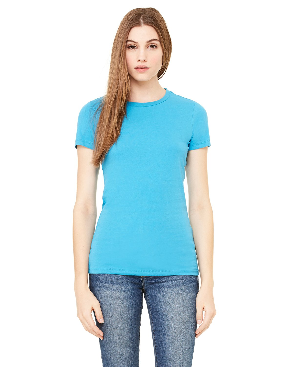 Bella + Canvas - 6004 - Ladies' The Favorite T-Shirt