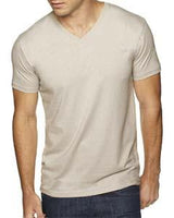 Next Level - 6440 - Men's Sueded V