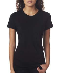 Next Level - 6810 - Ladies' Slub Crew Tee