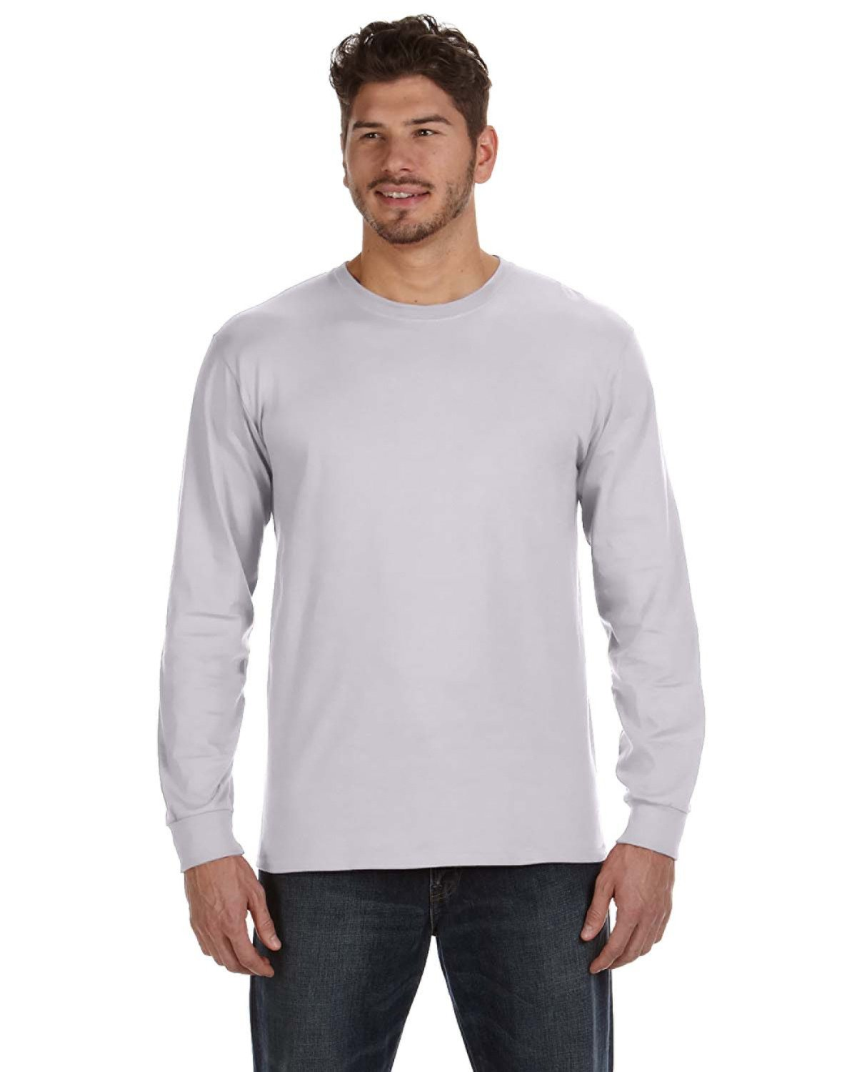 Anvil - 784AN - Midweight Long-Sleeve T-Shirt