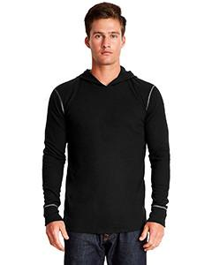 Next Level - 8221 - Adult Thermal Hoody