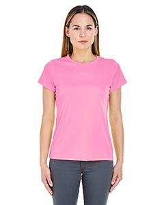 UltraClub - 8420L - Ladies' Cool & Dry Sport Performance Interlock T-Shirt