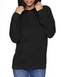 Next Level - 9301 - Adult French Terry Pullover Hoody