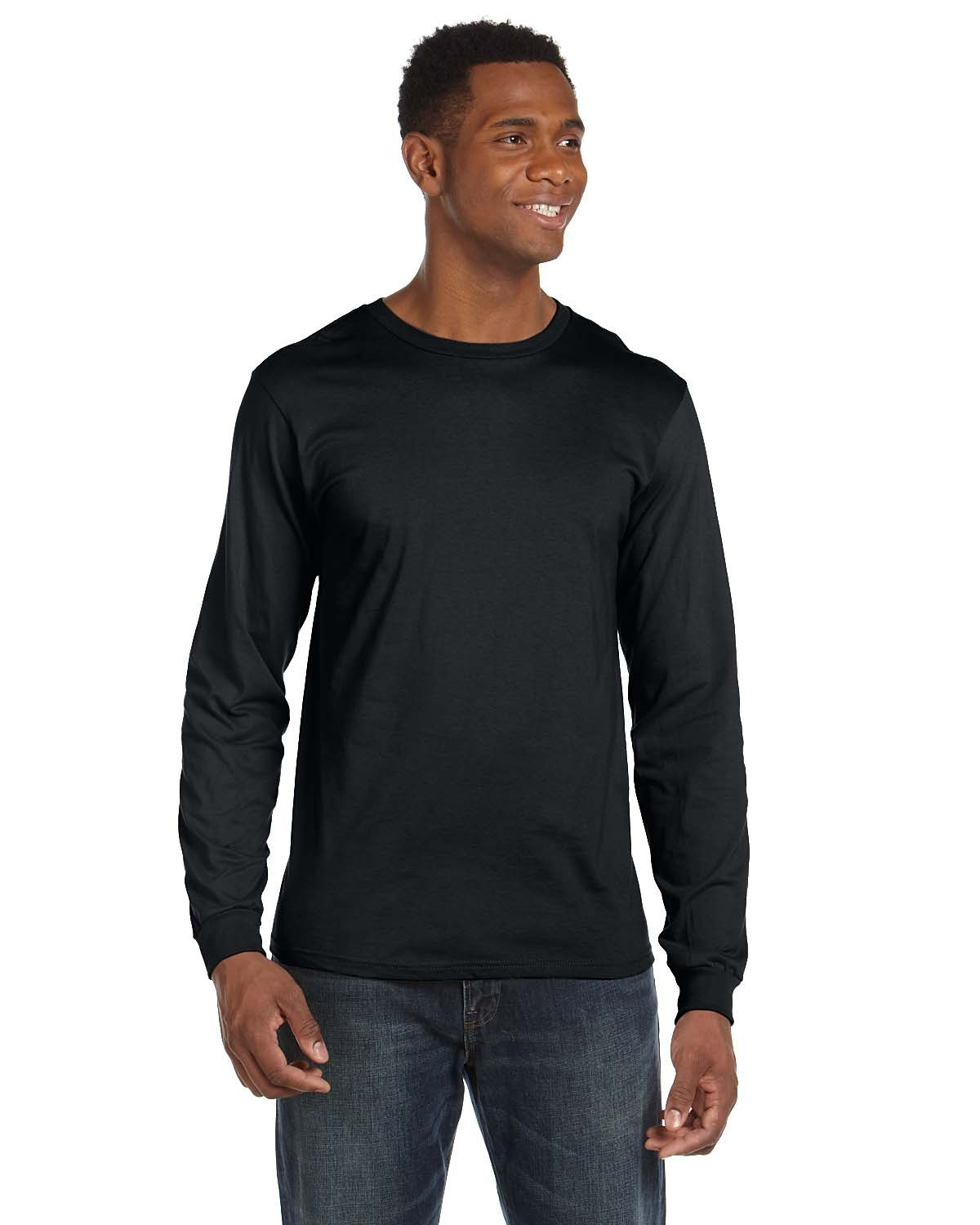 Anvil - 949 - Lightweight Long-Sleeve T-Shirt