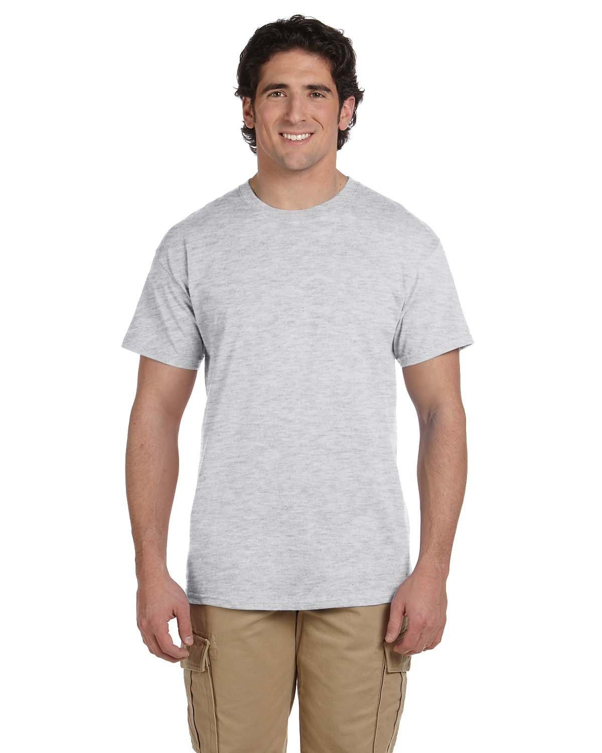 Gildan - G200 - Adult Ultra Cotton® 6 oz. T-Shirt