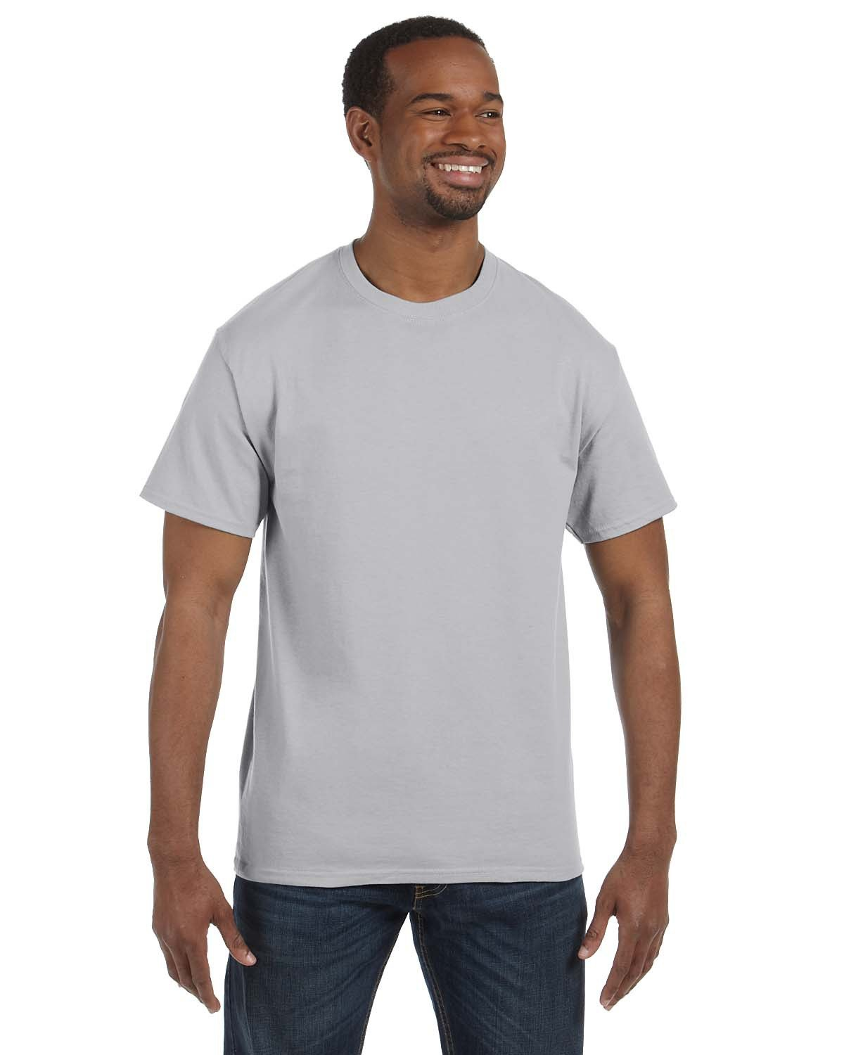 Gildan - G500 - Adult 5.3 oz. T-Shirt