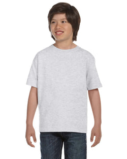 Gildan - G800B - Youth DryBlend® 5.6 oz., 50/50 T-Shirt