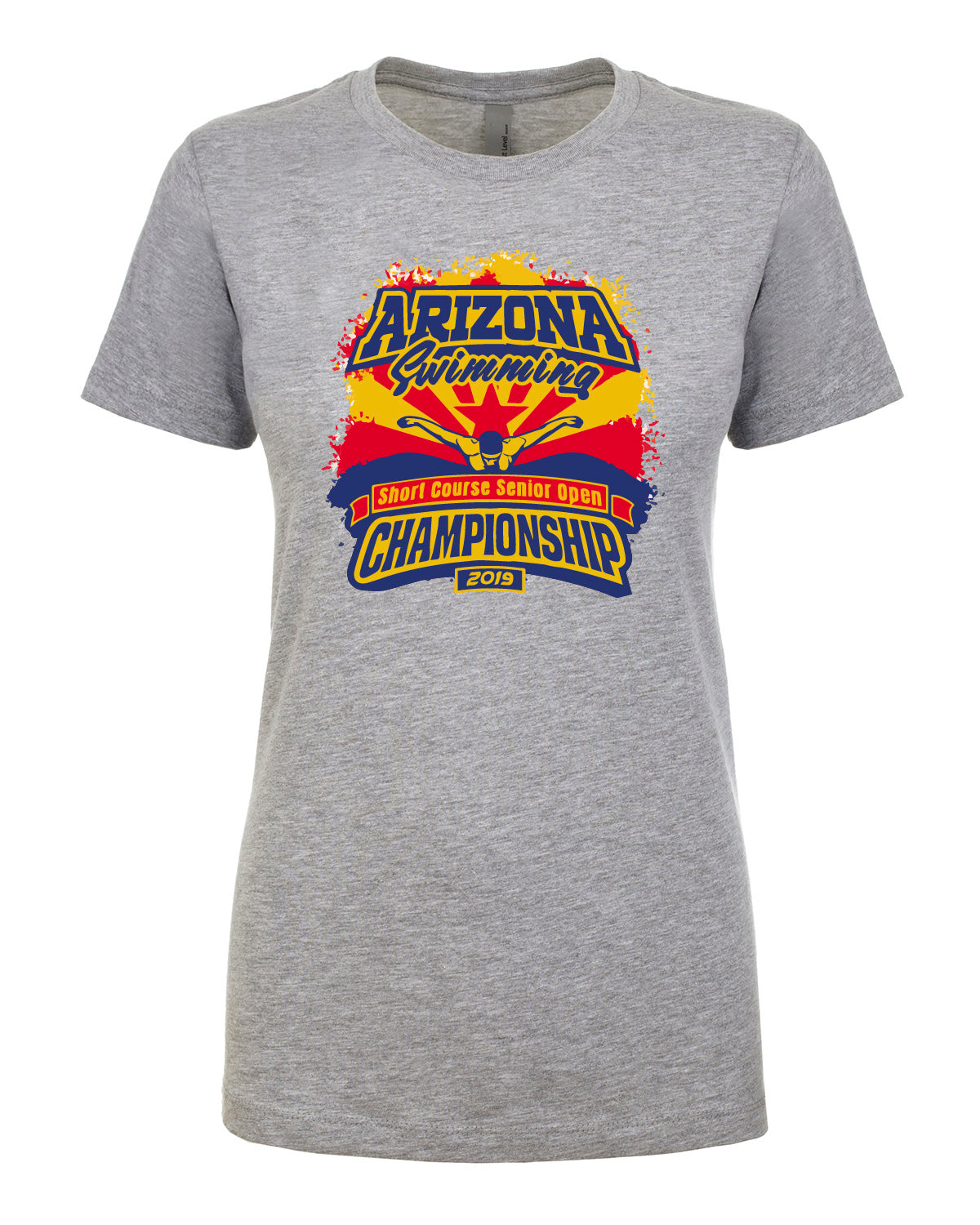 Arizona Ladies Ideal T-shirt