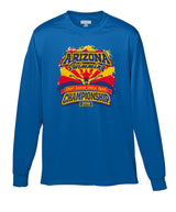 Arizona Long-Sleeve T-Shirt