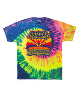 Arizona Tie-Dye T-Shirt
