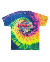 Dancesport Tie-Dye T-Shirt