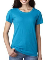 Next Level - N1510 - Ladies' Ideal T-Shirt