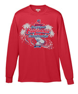 Dancesport Long-Sleeve T-Shirt