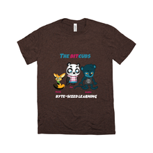 The BITCUBS Unisex T-shirt