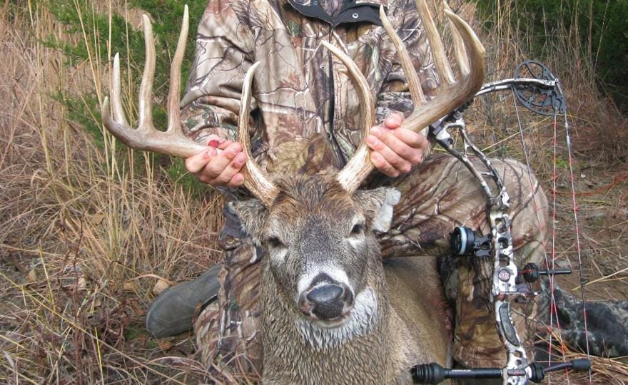Where To Find That Monster Buck in Kansas